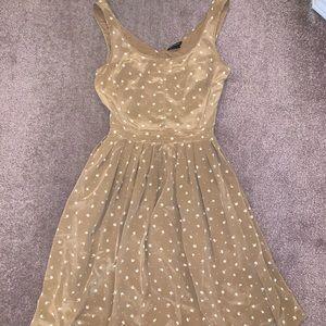 Summer dress 🌴